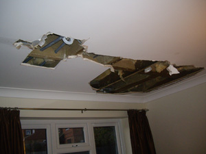 water damaged ceilings img